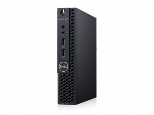 Dell OptiPlex 3070 Micro asztali PC