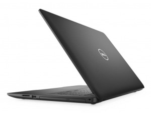 DELL INSPIRON 3781 17,3 FHD , Intel® Core™ i3 Processzor-7020U, 4GB, 1TB, RADEON 520 2GB, WIN10, Fekete Laptop