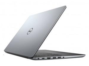 DELL NB VOSTRO 5481 14 FHD, Intel® Core™ i5 Processzor-8265U, 8GB, 128GB SSD+1TB HDD, NVIDIA MX130 2GB, Linux, Szürke notebook