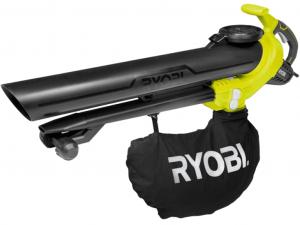 Ryobi 3000 W lombszívó-fúvó, Euro-style - RBV3000CESV