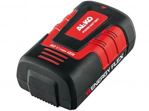 AL-KO B 200 Li EnergyFlex akkumulátor (40 V / 5 Ah / 180 Wh)
