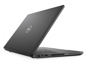 DELL LATITUDE 5500 15.6 FHD, Intel® Core™ i7 Processzor-8665U, 16GB, 512GB SSD, WIN 10 PRO, Fekete notebook