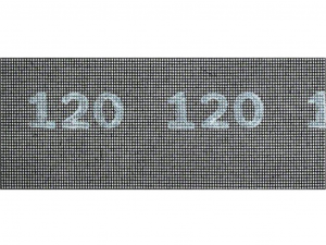 Bosch csiszolórács - 5db, 93x230mm, 120 szemcseméret