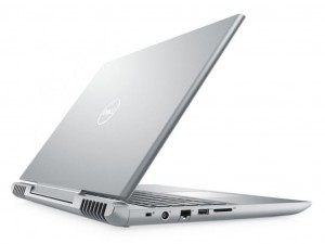 DELL NB VOSTRO 7580 15.6 FHD, Intel® Core™ i5 Processzor-8300H, 4GB, 1TB, NVIDIA GTX 1050 4GB, WIN 10 PRO, Szürke notebook
