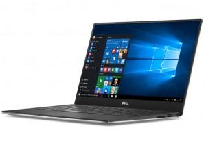 DELL XPS 13 9360 13,3 FHD, Intel® Core™ i5 Processzor-8250U, 8GB, 256GB, WIN10 HOME, Ezüst notebook