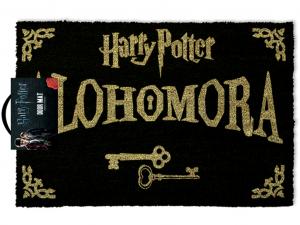 Harry Potter Alohomora lábtörlő - 40x60cm