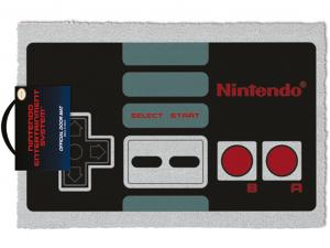 Nintendo NES Controller lábtörlő - 40x60cm