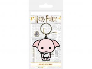 Harry Potter Dobby kulcstartó