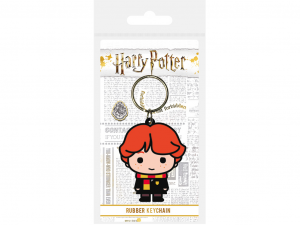 Harry Potter Ron kulcstartó