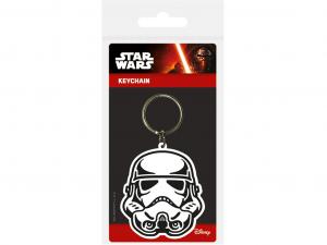 Star Wars Storm Trooper kulcstartó