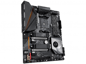 GIGABYTE X570 AORUS PRO alaplap - sAM4, AMD X570, ATX