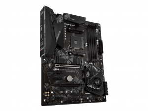 GIGABYTE X570 GAMING X alaplap - sAM4, AMD X570, ATX