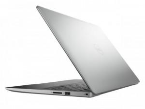 Dell Inspiron 3584 3584FI3UB2 15.6 FHD, Intel® Core™ i3 Processzor-7020U, 4GB, 1TB HDD, linux, ezüst notebook