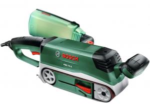 Bosch PBS 75 A Szalagcsiszoló