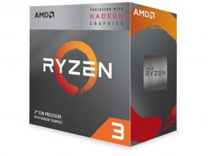 AMD Ryzen 3 3200G processzor