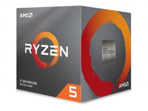AMD Ryzen 5 3600X processzor