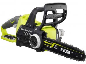 Ryobi 18 V One Plus™ szénkefe nélküli láncfűrész, akku és töltő nélkül - OCS1830