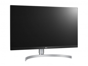 LG 27UL850-W 27 Col UHD IPS monitor