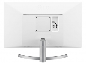 LG 27UL600-W - 27 Col UHD IPS Monitor