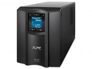 APC Smart-UPS SMC1000IC - 1000VA szünetmentes tápegység