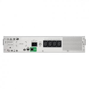 APC Smart-UPS SMC1500I-2UC - 1500VA szünetmentes tápegység