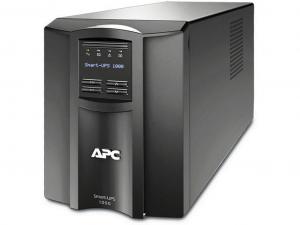 APC Smart-UPS SMT1000IC - 1000VA szünetmentes tápegység