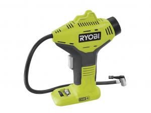 Ryobi 18 V nagynyomású pumpa, akkumulátor és töltő nélkül