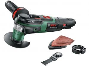 Bosch AdvancedMulti 18 Akkus multifunkcionális gép - akku és töltő nélkül