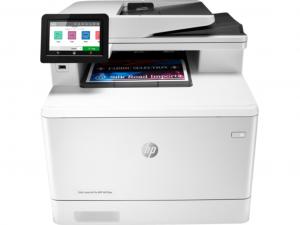 HP LaserJet Pro M479dw színes multifunkciós nyomtató