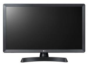 LG 24TL510V-PZ - 23.6 Col HD Ready monitor