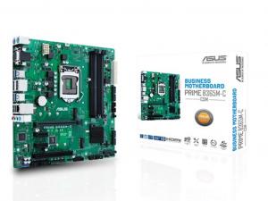 ASUS Prime B365M-C/CSM alaplap - s1151, Intel® B365, mATX