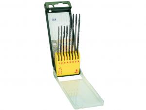 Bosch 8 részes T-száras fűrészlap kazetta - fa/fém/műanyag