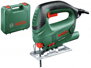Bosch PST 700 E 500W Szúrófűrész kofferben