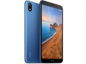 Xiaomi Redmi 7A 16GB 2GB DualSim Kék Okostelefon