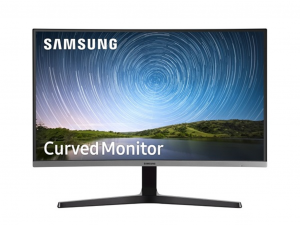 Samsung LC27R500FHUXEN - 27 Col Full HD VA LED monitor
