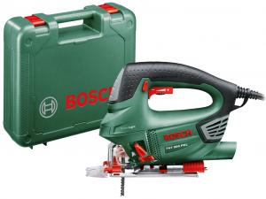 Bosch PST 900 PEL Szúrófűrész kofferben