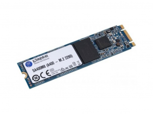 Kingston SATA A400 M2 - 120GB SSD - SA400M8/120G