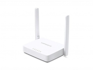 MERCUSYS MW305R - 300 Mbps wireless router