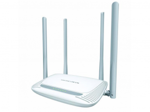 MERCUSYS MW325R - 300 Mbps wireless router