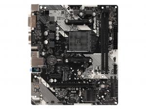 ASRock B450M-HDV R4.0 alaplap - sAM4, AMD B450M, mATX