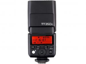 Godox TT350 TTL HSS rendszervaku (Canon)