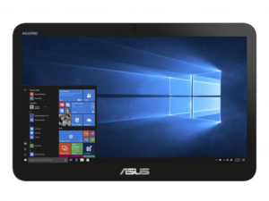 ASUS V161GAT-BD099T - 15.6 Colos all-in-one PC