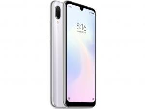 Xiaomi Redmi Note 7 64GB 4GB DualSim fehér okostelefon
