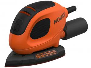 Black & Decker BEW230-QS 55W Mouse dekorcsiszoló