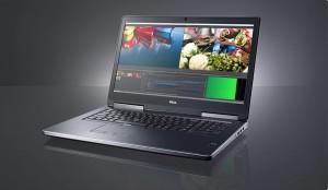 Dell Precision 7710 használt laptop