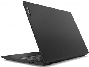 Lenovo Ideapad S145 81MV00CTHV 15,6 HD, Intel® Celeron® Dual Core™ 4205U, 4GB, 256GB SSD, Intel® UHD Graphics 610, Windows® 10 S, Fekete notebook