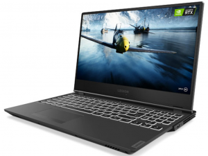 Lenovo Legion Y540 81SX0052HV 15,6 FHD, Intel® Core™ i7-9750H, 8GB, 1TB HDD, 256GB SSD, NVIDIA® GeForce® GTX 1660 6GB, FreeDOS, Fekete notebook