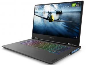 Lenovo Legion Y740 81UH0094HV, 15,6 IPS 144Hz G-Sync FHD, Intel® Core™ i7-9750H, 8GB, 512GB SSD, NVIDIA® GeForce® RTX 2070 8GB, Windows 10 Home, Fekete notebook