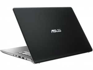 Asus VivoBook S430FA-EB282T 14 FHD, Intel® Core™ i5 Processzor-8265U, 8GB, 256GB SSD, Intel® UHD Graphics 620, Win10, Fegyvermetál notebook