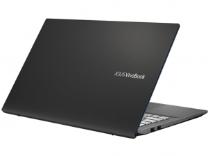 Asus VivoBook S15 S531FL-BQ259T 15,6 FHD, Intel® Core™ i5 Processzor-8265U, 8GB, 512GB SSD, NVIDIA GeForce MX250 2GB, Win10, Fegyvermetál Laptop